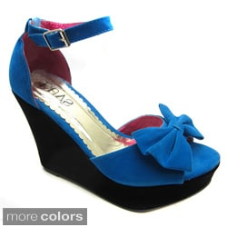 Luv's Women Shoes-Bianca