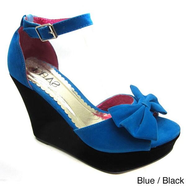 Luv's Women Shoes-Bianca