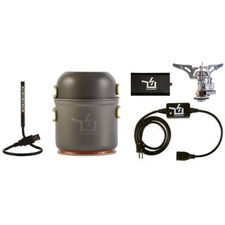 PowerPot V Emergency Preparedness Bundle