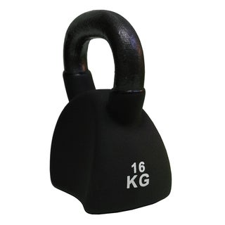 Neoprene Kettlebell 16kg (35.2 pounds)