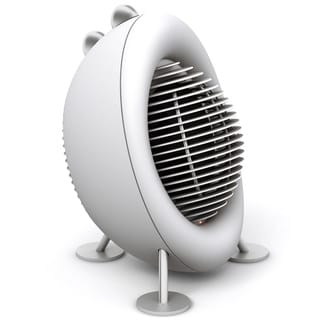 Stadler Form M-006 White Max Fan Heater