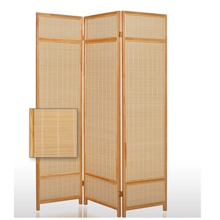 Pine Layered Screen (China)