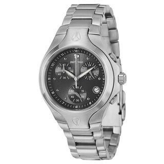 Nixon Women's 'The Starlet' Stainless Steel Chronograph Watch