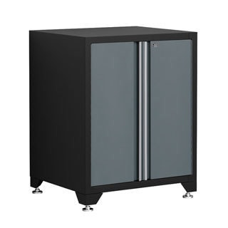 NewAge Products Pro Series Grey Base Cabinet