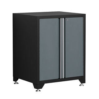 Pro Series Base Cabinet - Grey