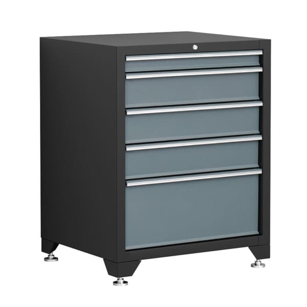 NewAge Products Pro Series Grey Tool Drawer