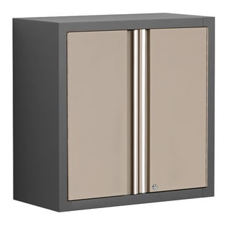 NewAge Products Pro Series Taupe Wall Cabinet