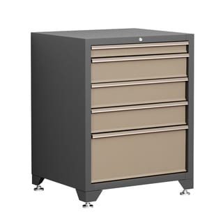 NewAge Products Pro Series Taupe Tool Drawer Cabinet