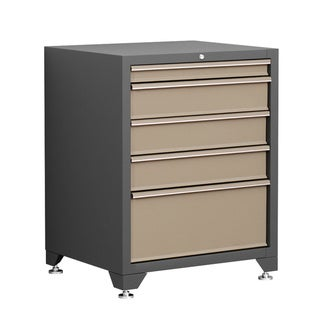 NewAge Pro Series Tool Drawer Cabinet - Taupe