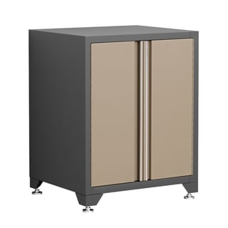 NewAge Products Pro Series Taupe Base Cabinet