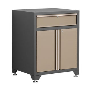 NewAge Pro Series Split Base Cabinet - Taupe