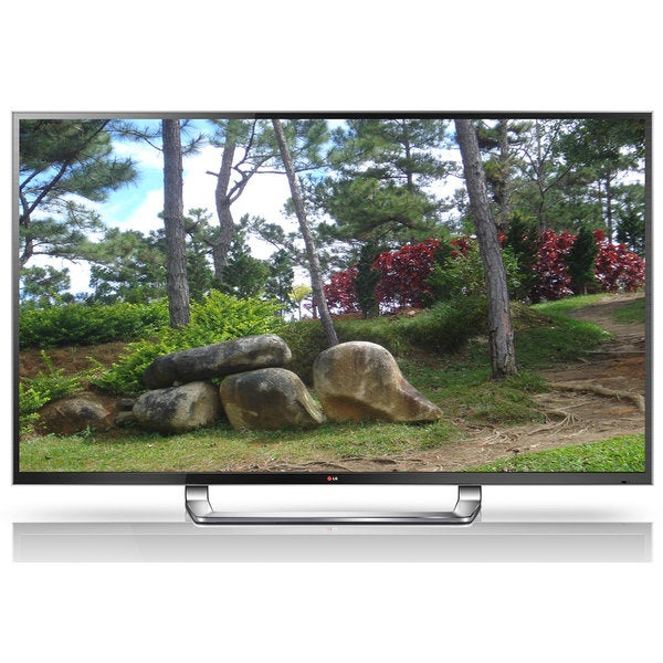"LG 84LM9600 Factory refurbished 80"" LED LCD TV Ultra HD Cinema 3D Smart TV"