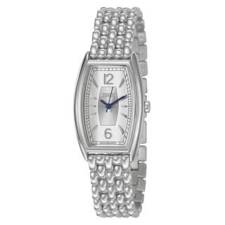 Coach Women's 'Francine' Stainless Steel Swiss Quartz Watch