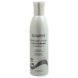 Scruples Platinum Shine 8.5-ounce Shampoo