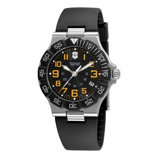 Swiss Army Watches Black