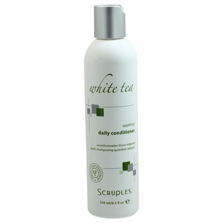 Scruples White Tea Soothing 8.5-ounce Daily Conditioner