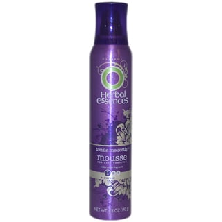Clairol Herbal Essences Tousle Me Softly 6.8-ounce Mousse