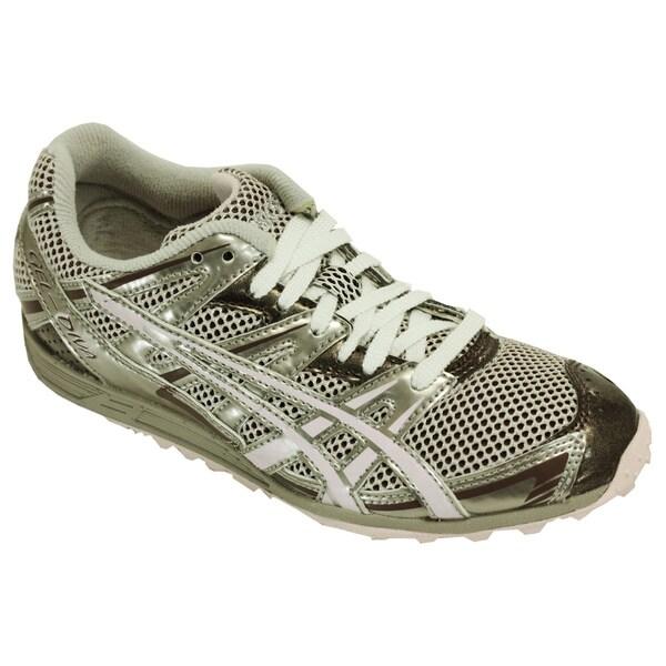 Asics Women's 'Gell-Diva' Mocha Metallic Running Shoes