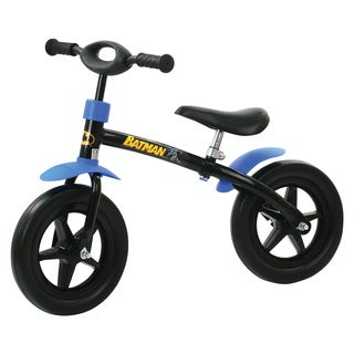 Batman Balance Bike