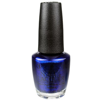 OPI Yoga-ta Get This Blue! Nail Lacquer