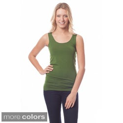 A to Z Women's Scoop Neck Tank