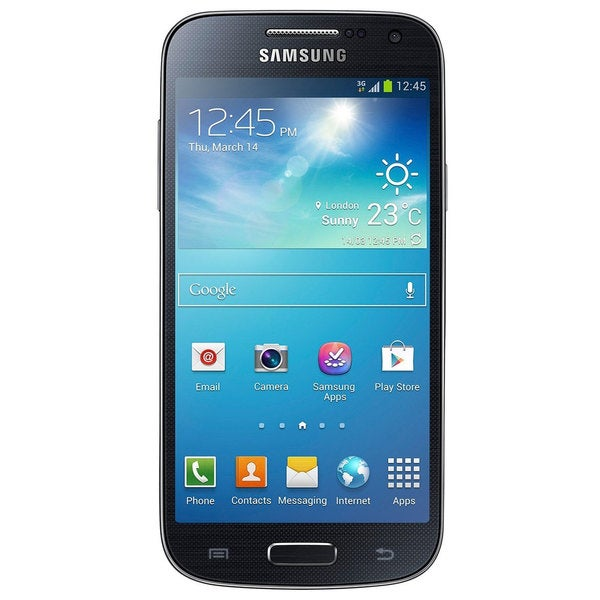 Samsung Galaxy S4 Mini DUOS GSM Unlocked Android Phone