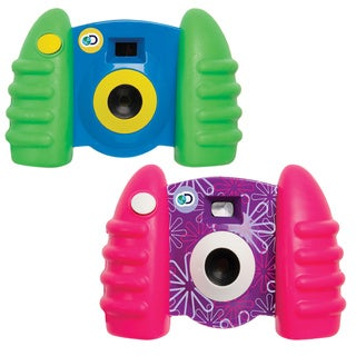Discovery Kids Digital Camera with Video Capability