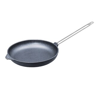 Woll Gastro 15-inch Fry Pan