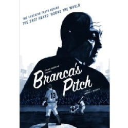 Branca's Pitch (DVD)