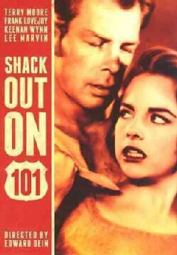 Shack Out on 101 (DVD)