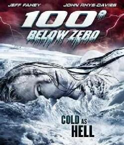 100 Below Zero (Blu-ray Disc)