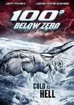 100 Below Zero (DVD)