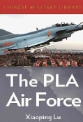 The Pla Air Force (Paperback)