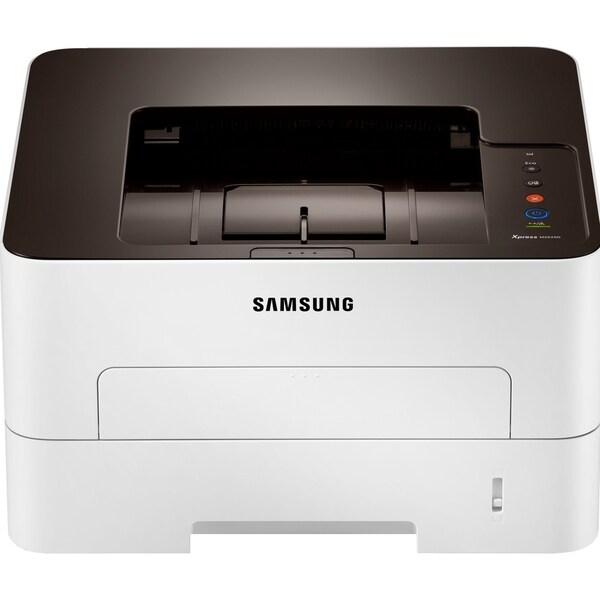Samsung Xpress SL-M2625D Laser Printer - Monochrome - 4800 x 600 dpi