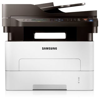 Samsung Xpress M2875FD Laser Multifunction Printer - Monochrome - Pla