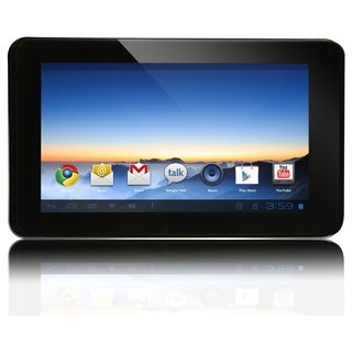 "Envizen Digital 4 GB Tablet - 7"" - Wireless LAN - 1.50 GHz"