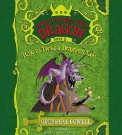How to Twist a Dragon's Tale (CD-Audio)