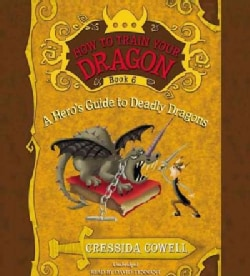 A Hero's Guide to Deadly Dragons (CD-Audio)