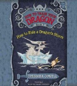 How to Ride a Dragon's Storm (CD-Audio)