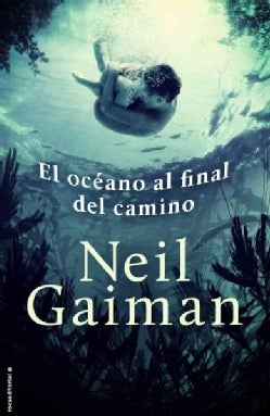 El oceano al final del camino / The Ocean at the End of the Lane (Paperback)