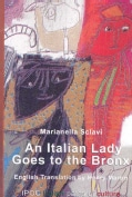 An Italian Lady Goes to the Bronx (Paperback)