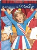 Changes for Molly: A Winter Story (Paperback)
