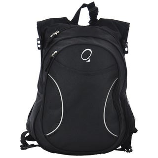 Obersee Innsbruck Diaper Bag Backpack