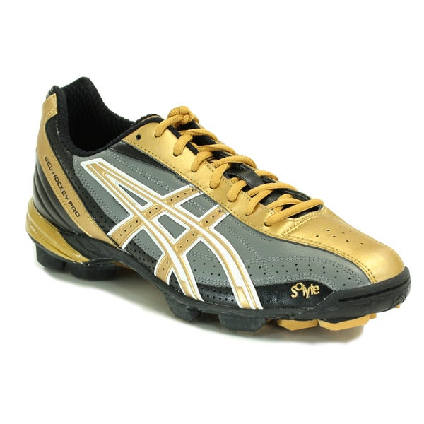 Asics Men's Gel Cushioned Hockey Pro-field Shoes