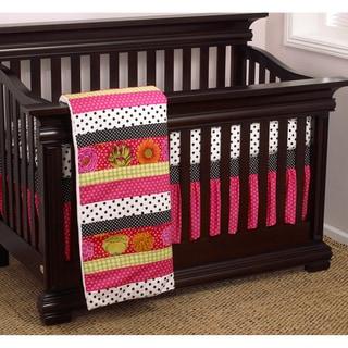 Cotton Tale Tula 3-piece Crib Bedding Set