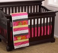 Cotton Tale Tula 3-piece Crib Bedding Set