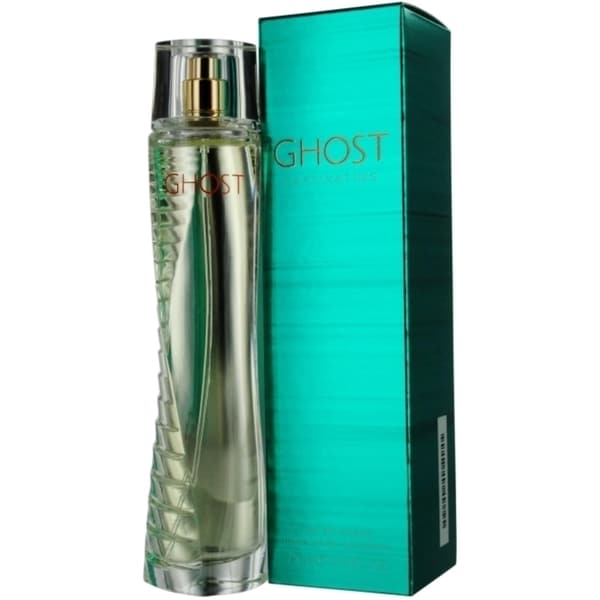 Ghost Captivating Women's 2.5-ounce Eau de Toilette Spray