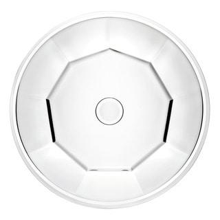 Gorham Sutherton Crystal Platter