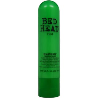 TIGI Bed Head Elasticate Strengthening 8.45-ounce Shampoo