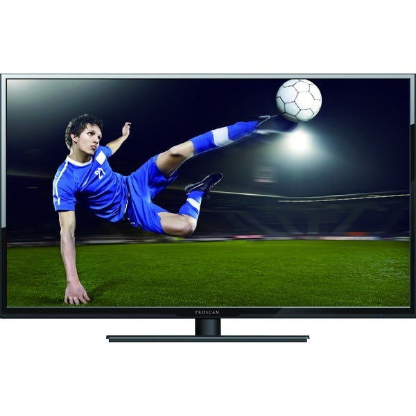 "ProScan PLDED5066A 50"" 1080p LED-LCD TV - 16:9 - HDTV 1080p"